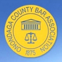 Member of Onondaga County Bar Association